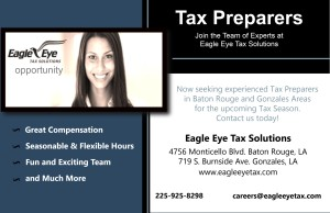 Careers at EagleEye
