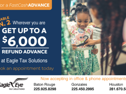 Refund Advance Wherever You Are